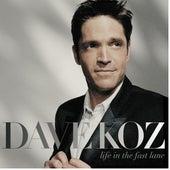 Life In The Fast Lane fra Dave Koz