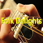 Folk Delights by Various Artists