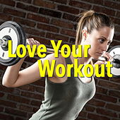 Love Your Workout de Various Artists