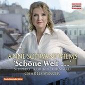 Schöne Welt… von Anne Schwanewilms