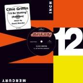 I'll Be Waiting (Remixes) de Clive Griffin