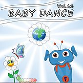Baby Dance, Vol.11 by Various Artists
