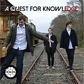 A Quest For Knowledge by Sun Hotel