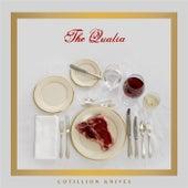 Cotillion Knives by Qualia