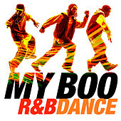 My Boo: R&B Dance de Various Artists