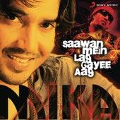 Saawan Mein Lag Gayee Aag de Mika Singh