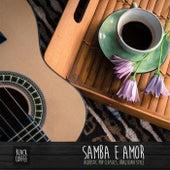 Samba e Amor (Acoustic Pop Classics, Brazilian Style) von Black Coffee