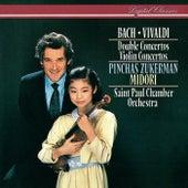 J.S. Bach & Vivaldi: Violin Concertos & Double Concertos by Various Artists