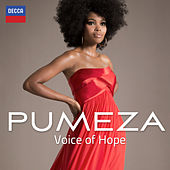 Voice Of Hope by Pumeza Matshikiza