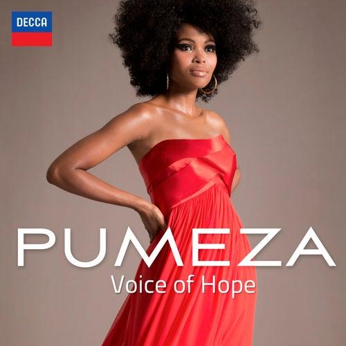 Voice Of Hope by Pumeza Matshikiza