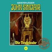 Tonstudio Braun, Folge 27: Die Teufelsuhr von John Sinclair