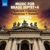 Music for Brass Septet, Vol. 4 by Septura