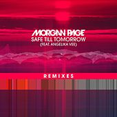 Safe Till Tomorrow (feat. Angelika Vee) (Remixes) de Morgan Page