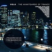 Progressive Frequencies, Vol. 6: The Avantgarde Of Trance - EP by Various Artists