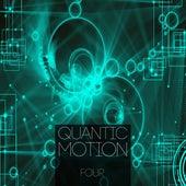 Quantic Motion, Vol. 4 de Various Artists