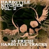 Hardstyle Kitchen, Vol. 2 von Various Artists