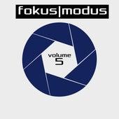 Fokus/Modus, Vol. 5 de Various Artists