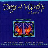 Songs 4 Worship en Español - Renuévame de Various Artists