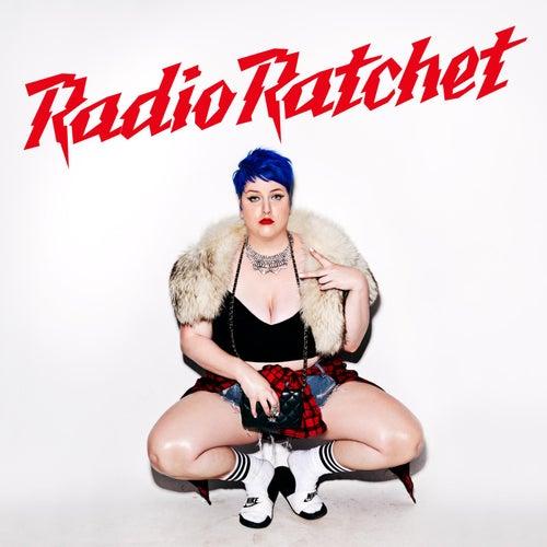 Radio Ratchet by Margie