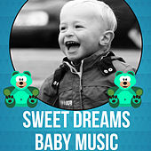Sweet Dreams Baby Music - Smooth Nature Music, Cradle Song for Baby to Have Peacefull Night by MAMA