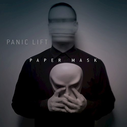 Paper Mask by Panic Lift