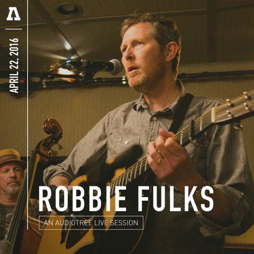 Robbie Fulks on Audiotree Live by Robbie Fulks
