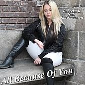 All Because of You (feat. Jan Johansen) by Rebecka K