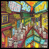 Bagtown von Timex Social Club