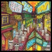 Bagtown by Timex Social Club