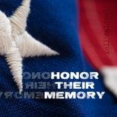 Honor Their Memory by Kelli Caldwell