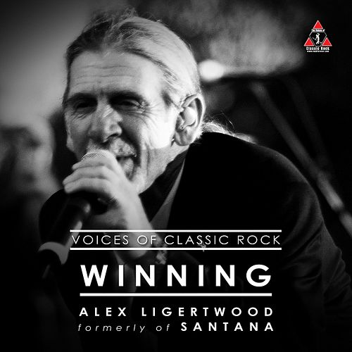 Winning by Alex Ligertwood