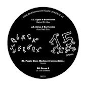 Shir Khan Presents Black Jukebox 15 di Various Artists