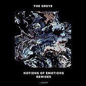 Notions Of Emotions Remixes by Los Grey's