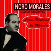 Latin Rhythms By Morales de Noro Morales