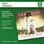 Bizet: Carmen de Lorin Maazel