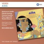 Verdi: Aida de Riccardo Muti