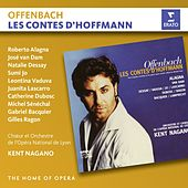 Offenbach: Les Contes d'Hoffmann de Kent Nagano
