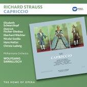 R. Strauss: Capriccio by Philharmonia Orchestra