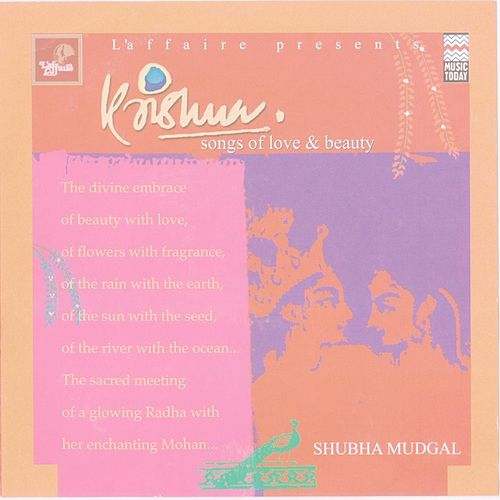 Krishna by Shubha Mudgal