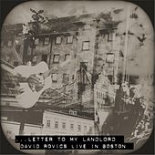 Letter to My Landlord by David Rovics