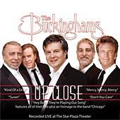 Up Close de The Buckinghams