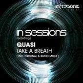 Take A Breath by Quasi