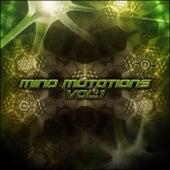 Mind Mutations, Vol. 1 - EP de Various Artists