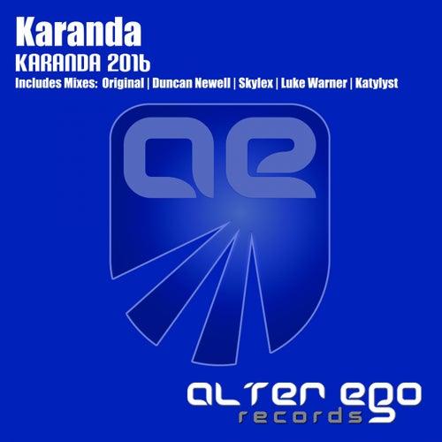 Karanda 2016 by Karanda