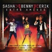 Entre Amigos (En Vivo Entre Amigos) de Sasha Benny Erik