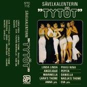 Sävelkalenterin tytöt by Various Artists