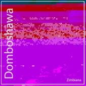 Domboshawa di Zimbiana