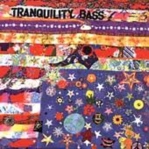 Let The Freak Flag Fly by Tranquility Bass