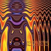 Body Electric by Steve Roach
