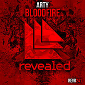 Bloodfire by Arty